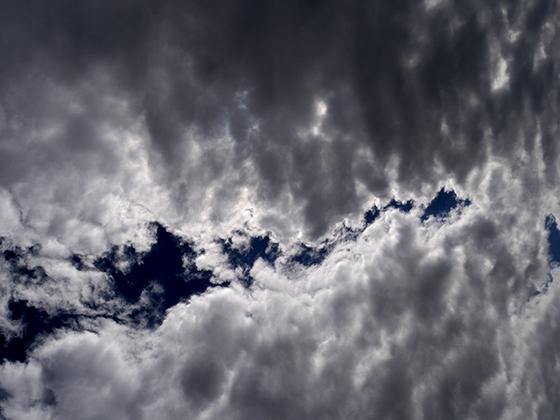 Cotton Sky no 1